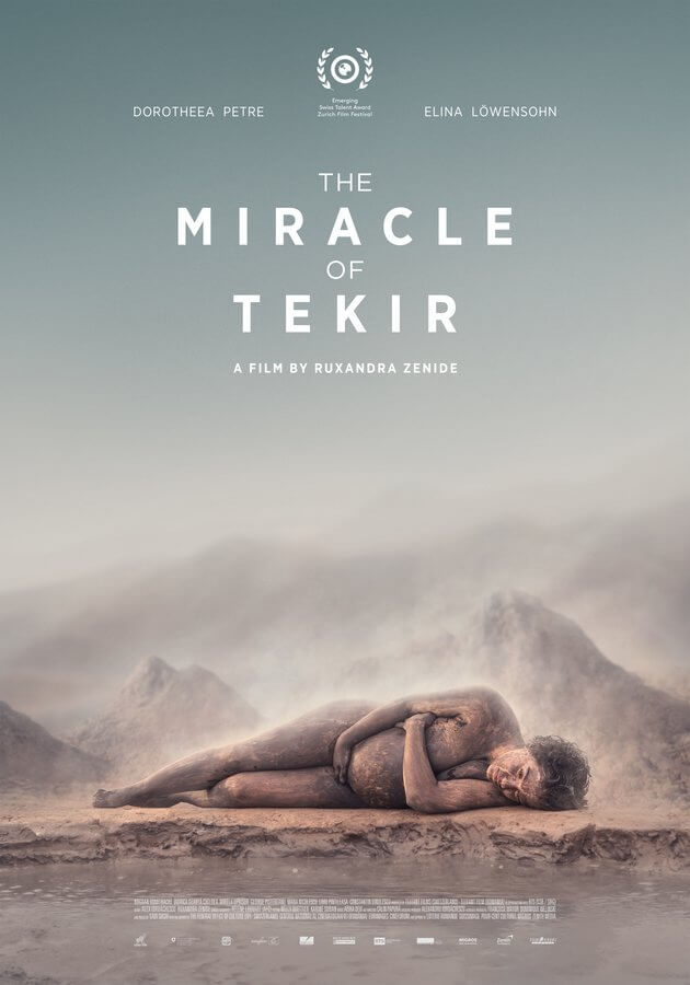 The Miracle of Tekir poster